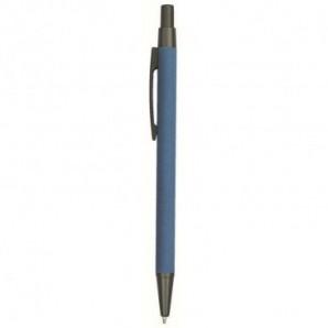 Bolígrafo de pulsador de papel y PLA Verde lima
