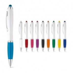 Porta latas inflable forma de unicornio