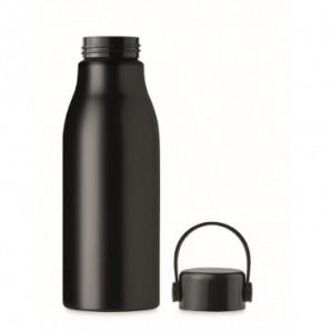 Bolígrafo pulsador bambú