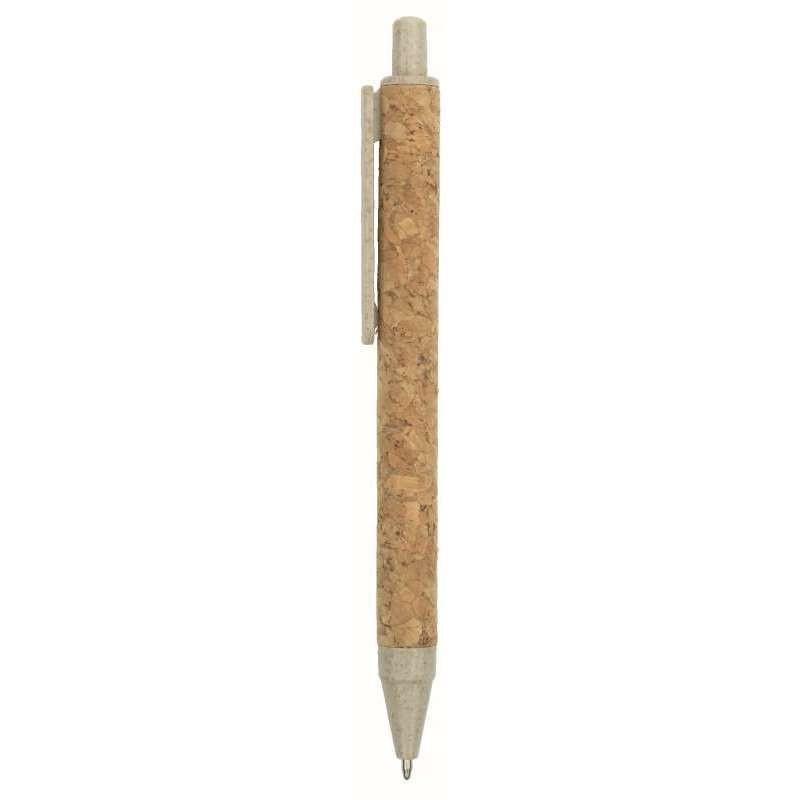 Auriculares en estuche triangular