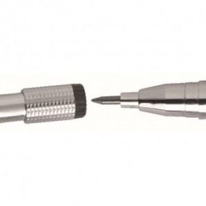 Casita de notas adhesivas en cartón reciclado