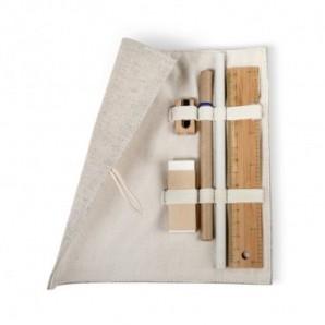 Bloc de notas adhesivas 6 colores