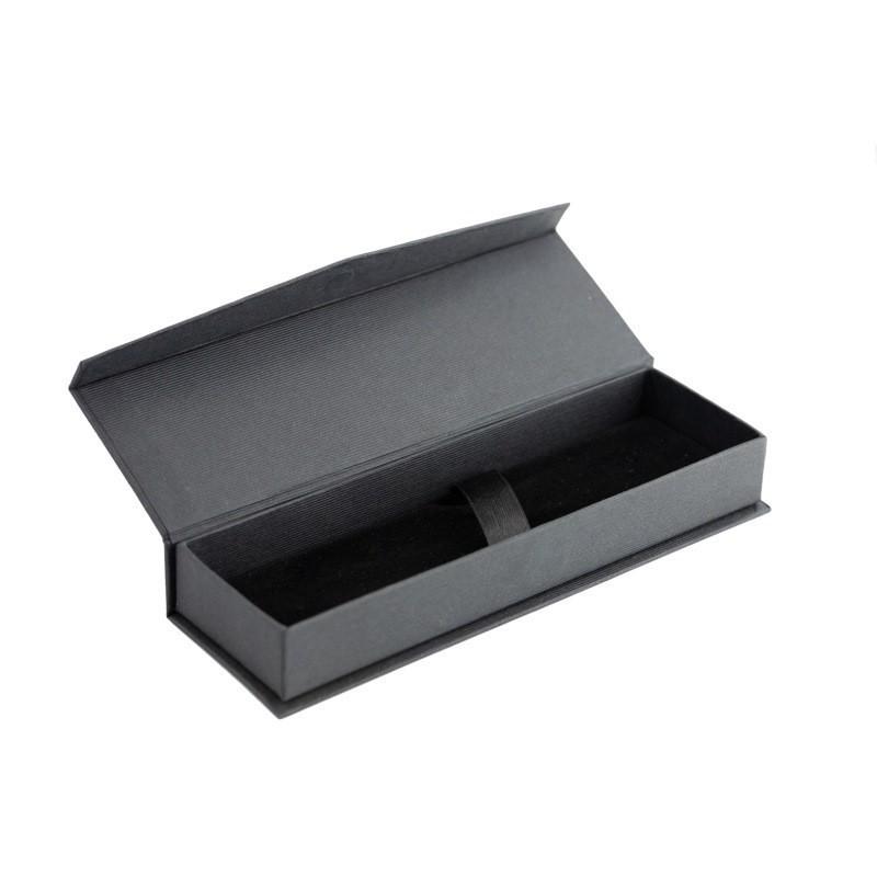 Portabolígrafos forma de cubo de basura