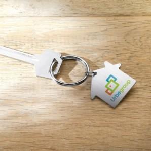 Puzzle 3D metálico y magnético