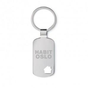 Tarjetero de aluminio con RFID