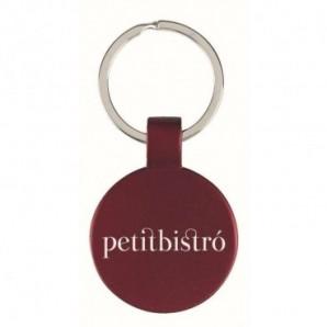 Libreta de bosillo reciclado y bolígrafo
