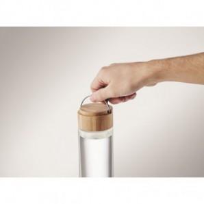 Set de bolígrafo tarjetero y llavero