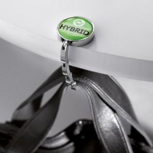 Portafolios A5 con bolígrafo y bloc