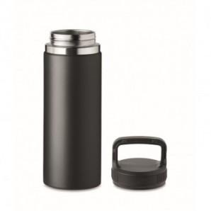 Set de bolígrafo y pluma en estuche