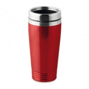 Bolígrafo transparente