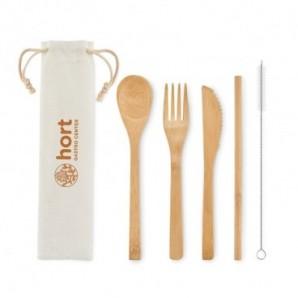Reloj LED despertador de pared