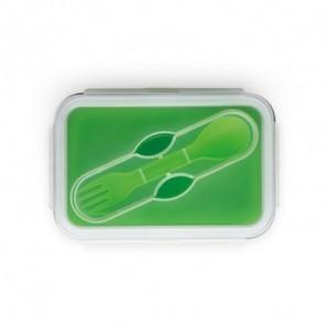 Reloj led cubo madera MDF