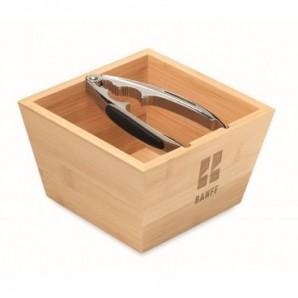 Ratón óptico con cable