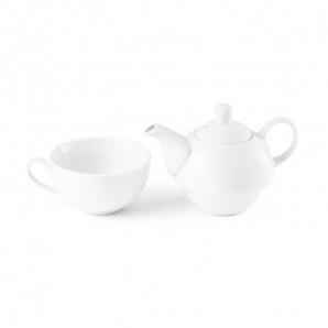 12 lápices en caja madera