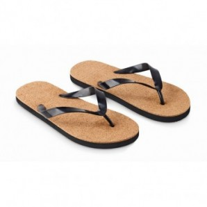 Bolsa de papel 25x15x32 cm kraft asa plana