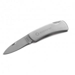 Batería portátil de 5000 mAh en bambú