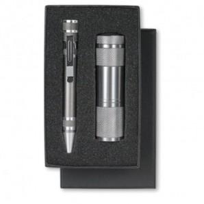 Tarjetero para móvil con cerradura RFID