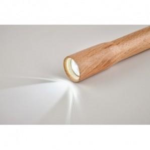 Bolsa de algodón reciclado en dos tonos