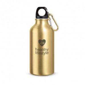 Bolígrafo con acabado metalizado y puntero
