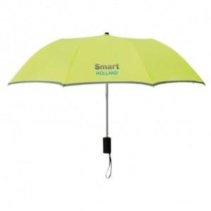 Bolsa de papel 25x11x32 cm blanca asa plana