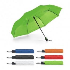 Bolsa de papel 34x18x35 cm blanca asa plana