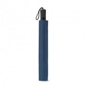 Bolsa de papel 25x11x32 cm kraft asa plana