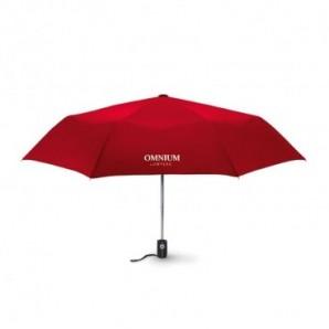 Bolsa de papel 32x12x40 cm kraft asa plana