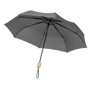 Bolsa de papel 32x12x40 cm kraft asa rizada