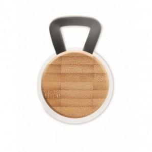Bolígrafo de aluminio con clip y puntero