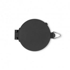 Botella de Tritan con boquilla plegable