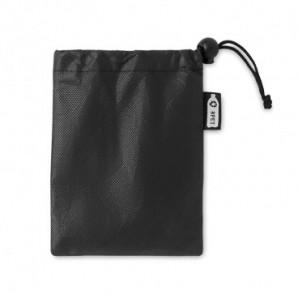 Camiseta Brenda entallada con sisas blanca
