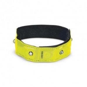 Camiseta Beagle 155 manga corta algodón blanca