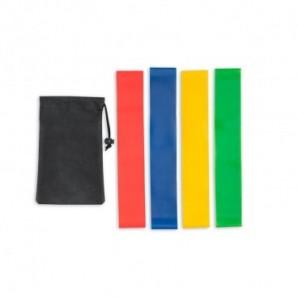 Camiseta Martinica escote en V color