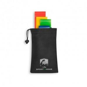 Camiseta Atomic 180 manga corta negra