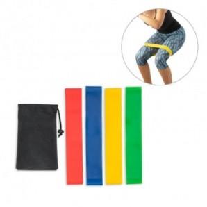 Camiseta Carolina entallada con sisas blanca