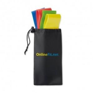 Camiseta Basset 170 mc algodón orgánico blanca