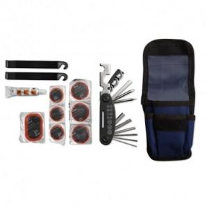 Camiseta Belice abertura en V color