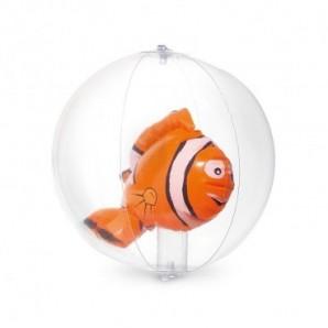 Gorra de algodón con velcro