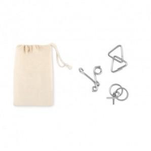 Gorra de poliéster y malla
