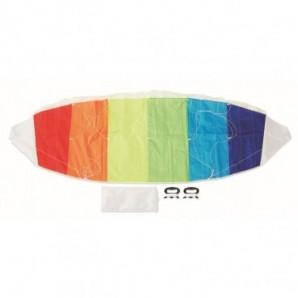 Toalla deportiva con botella