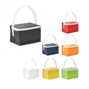 Imanes personalizados cuadrados