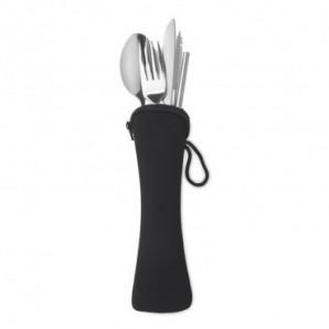Precinto polipropileno acrílico básico 75 mm.