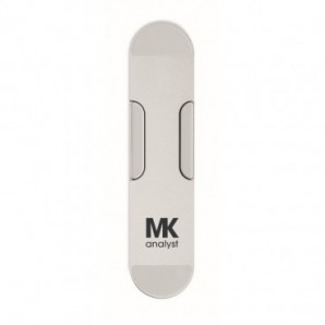 Globos de látex 28 cm diámetro Naranja