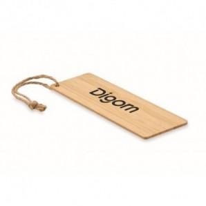Tarjeta de aparcamiento de PVC