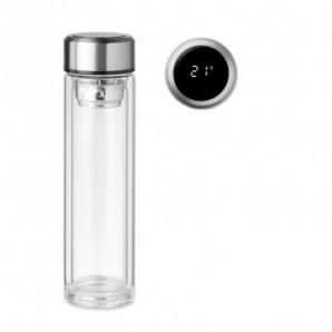 Bolígrafo de cartón reciclado Tokos