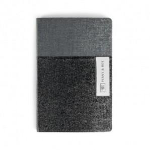 Calendario 2022 Mini Lateral espiral 7 hojas Notas