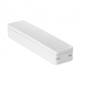 Calendario 2022 espiral mensual 7h Flores