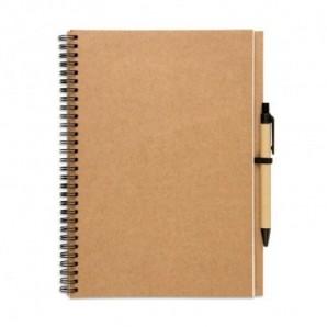 Calendario pared 2022 Cartela 300 gr 23.5x30