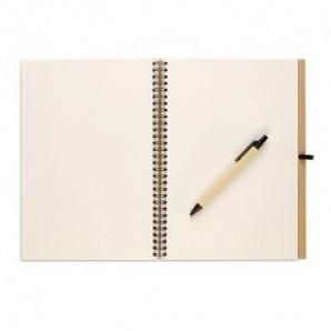 Calendario pared 2022 Cartela 300 gr 31.5x30