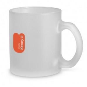 Bolígrafo con pulsador empuñadura goma